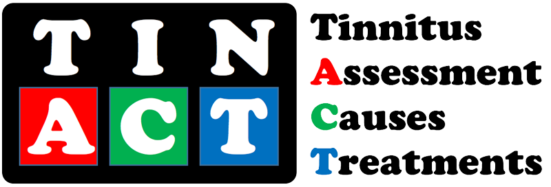 TIN-ACT | Tinnitus Assessment Causes Treatments